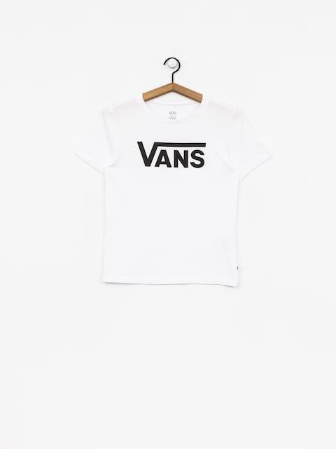 Tričko Vans Flying V Wmn