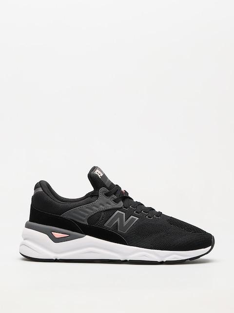 Topánky New Balance X-90 (black)