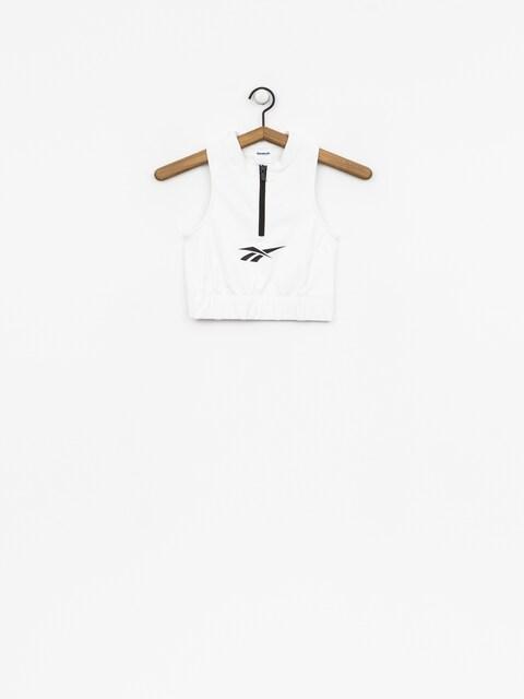 Športová podprsenka Reebok Lf Bra Wmn (white)
