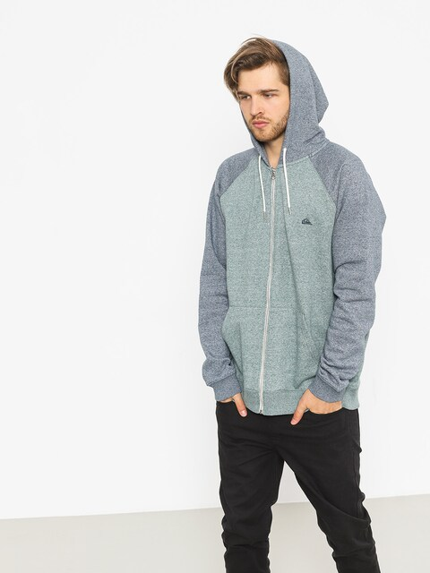 Mikina s kapucňou Quiksilver Everyday ZHD (tapestry heather)