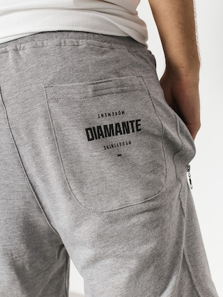 Kraťasy Diamante Wear RM (grey)