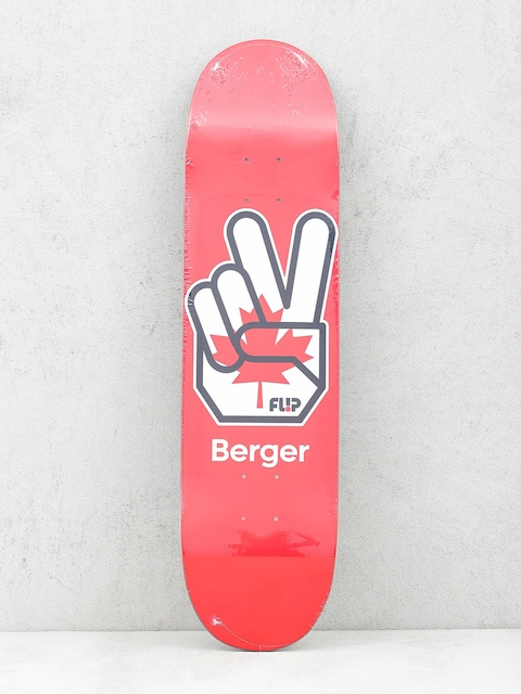 Doska Flip Barger Liberty (red)