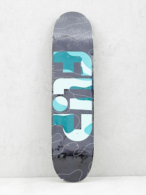 Doska Flip Odyssey (camo/turquoise)