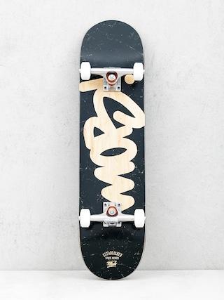 Skateboards Mob Skateboard Tag Logo (black)