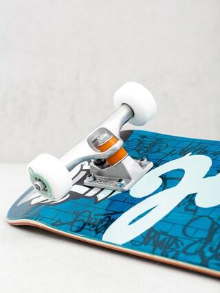 Skateboards Mob Skateboard Tool Draw (blue)