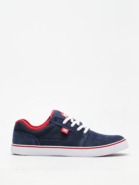 Topánky DC Tonik (navy/red)