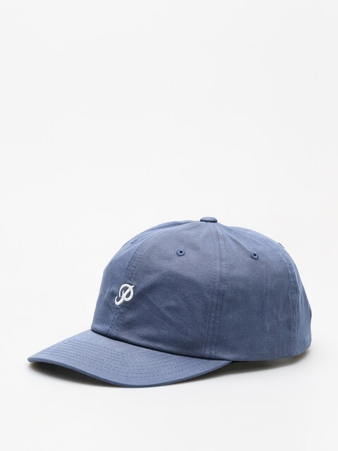 Šiltovka Primitive Mini Classic Dad Hat ZD (rain)