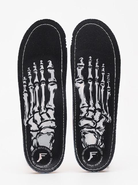 Vložky do topánok Footprint Skeleton