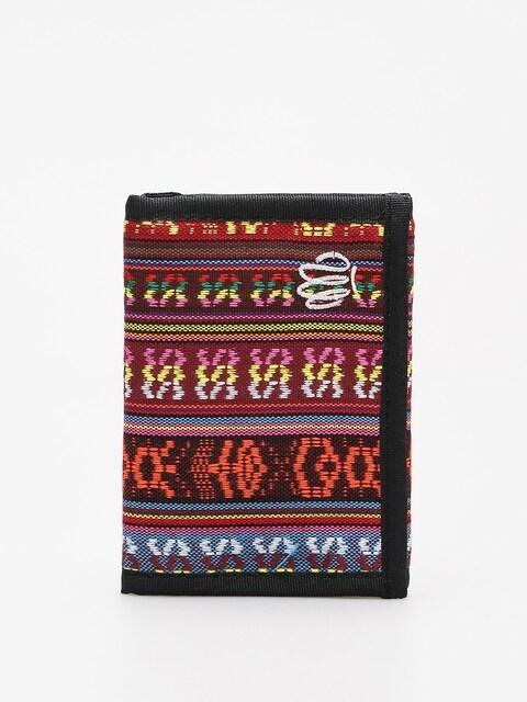 Peňaženka Malita Fire (white)