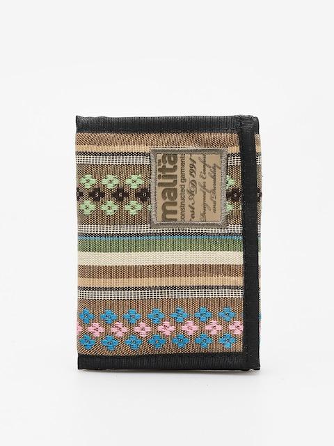 Peňaženka Malita Flowers I (multi)