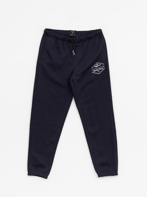 Nohavice Quiksilver Trackpant Scree Drs (navy blazer)