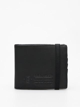 Peňaženka Element Endure L II (black)