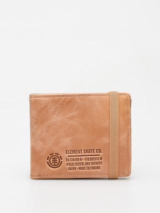 Peňaženka Element Endure L II (natural)