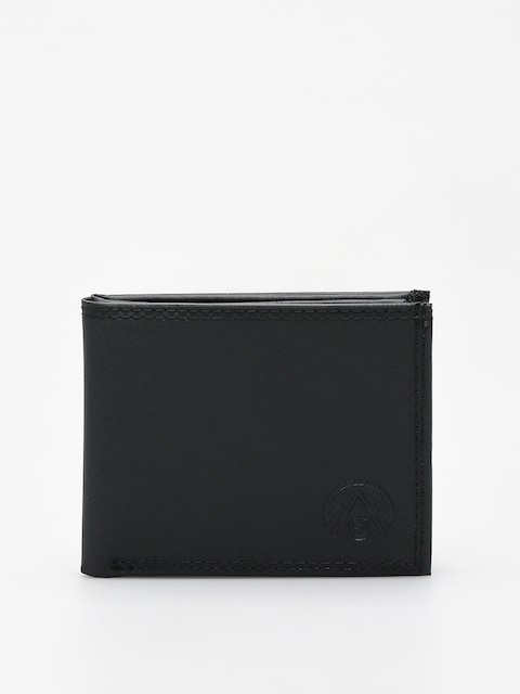 Peňaženka Element Shelter (flint black)