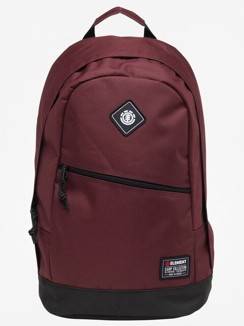 Batoh Element Camden (napa red)