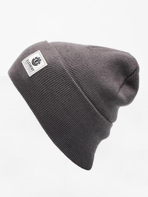 Čiapka Element Dusk II Beanie A (stone grey)
