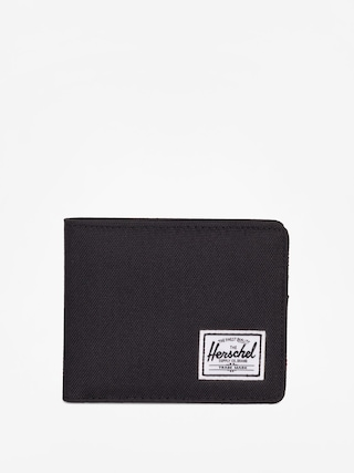 Peňaženka Herschel Supply Co. Roy Rfid (black)