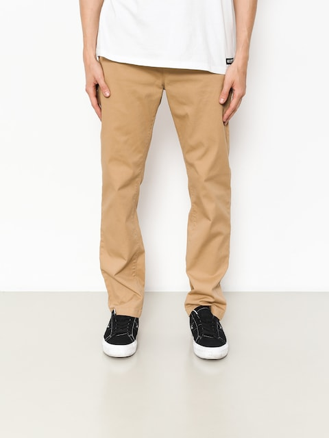 Nohavice Element Sawyer (desert khaki)