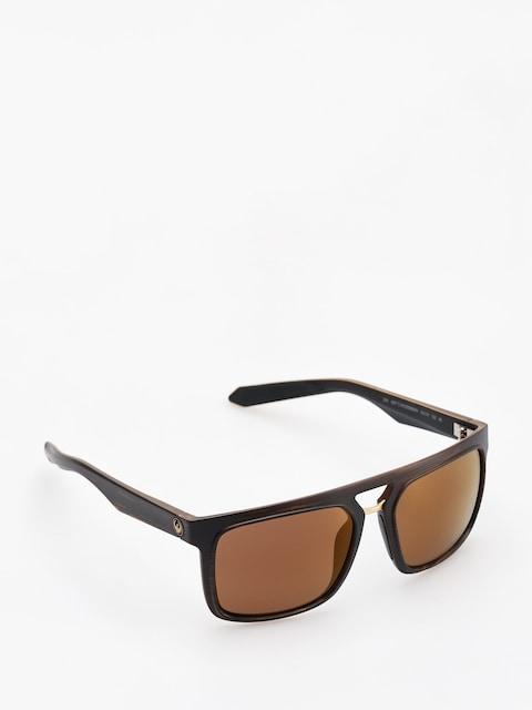 Slnečné okuliare Dragon Aflect (matte woodgrain/copper ion)