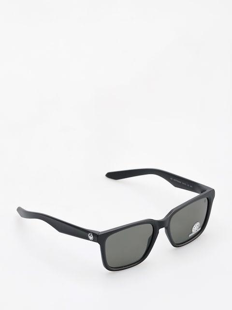 Slnečné okuliare Dragon Baile (matte black/smoke performance polar)