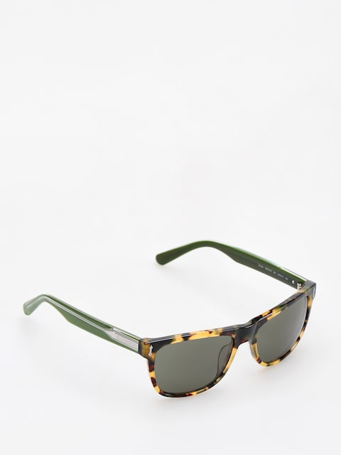 Slnečné okuliare Dragon Brake (tokyo tortoise/green)