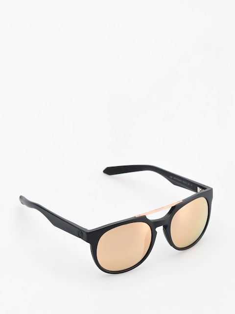 Slnečné okuliare Dragon Proflect (matte black/rose gold ion)