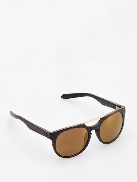 Slnečné okuliare Dragon Proflect (matte wood grain/copper ion)