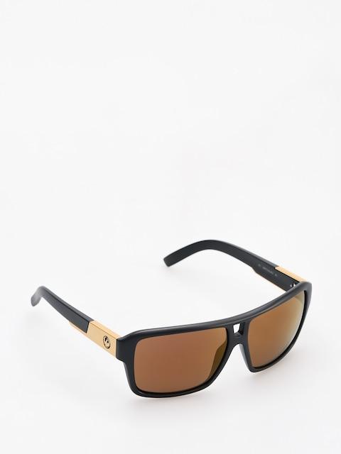 Slnečné okuliare Dragon The Jam (matte black/copper ion)