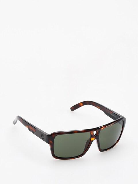 Slnečné okuliare Dragon The Jam (shiny tortoise/g15 green)