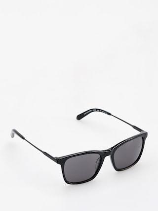 Slnečné okuliare Dragon Jake (shiny black/smoke)