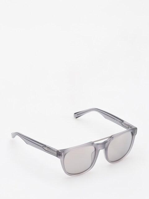 Slnečné okuliare Dragon Mix (matte crystal grey/smoke)