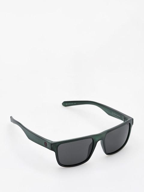 Slnečné okuliare Dragon Inflector (matte deap sea/smoke)