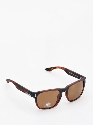 Slnečné okuliare Dragon Monarch (matte tortoise/bronze performance polar)