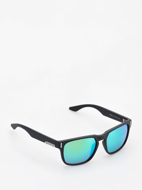 Slnečné okuliare Dragon Monarch (matte black/green ion)