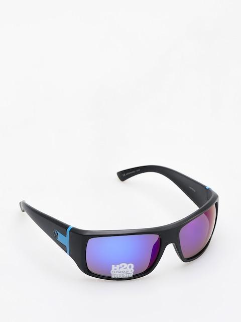 Slnečné okuliare Dragon Vantage (matte black h20/blue ion performance polar)