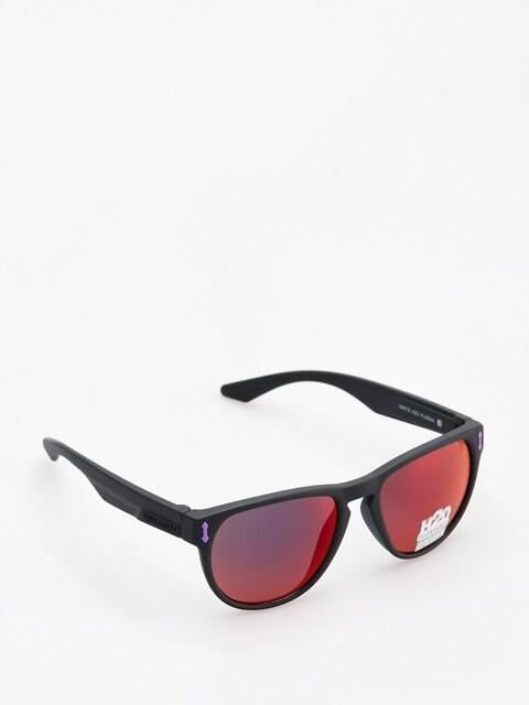 Slnečné okuliare Dragon Marquis (matte black h2o/plasma ion performance polar)