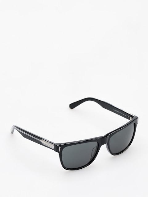 Slnečné okuliare Dragon Brake (shiny black/smoke)