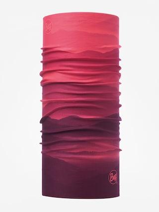 Šatka Buff Original (soft hills pink fluor)