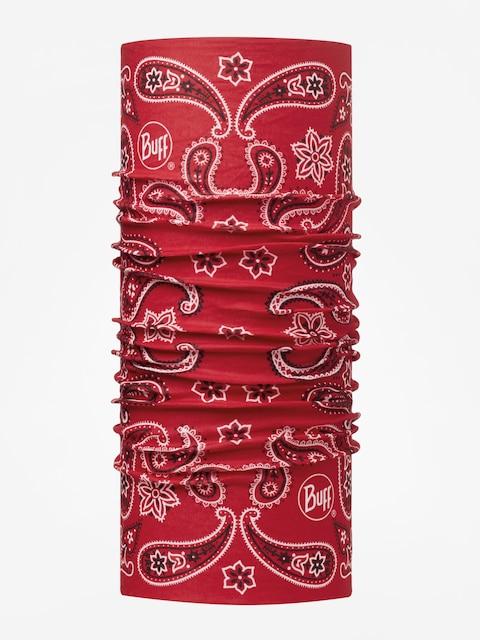 Šatka Buff Original (cashmere red)