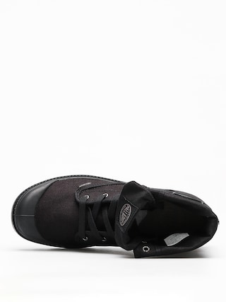 Topánky Palladium Baggy (black)