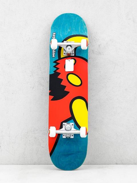 Skateboard Toy Machine Vice Monster
