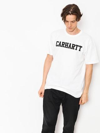 Triu010dko Carhartt WIP College (white/black)