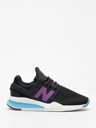 Topánky New Balance 247 Wmn (black)