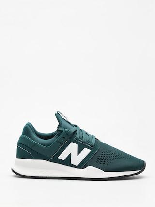 Topánky New Balance 247 (deep jade)