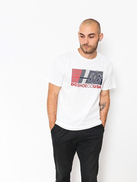 Tričko DC High Value