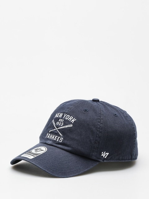 Šiltovka 47 Brand New York Yankees Axis ZD (navy)