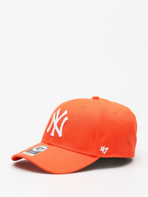 Šiltovka 47 Brand New York Yankees Mvp ZD (orange)