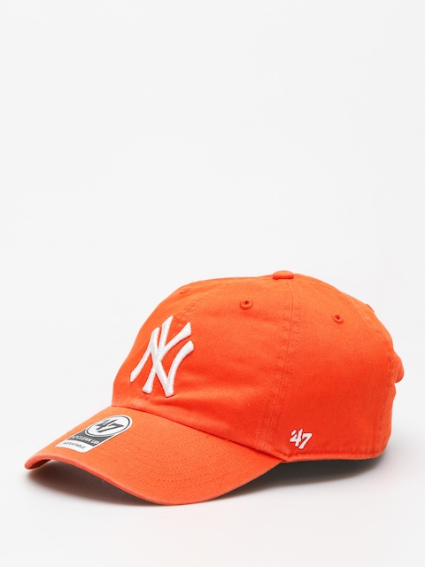 Šiltovka 47 Brand New York Yankees ZD (thunder)