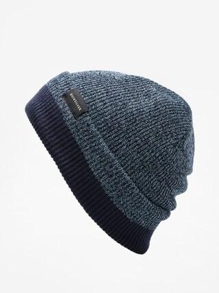 u010ciapka Quiksilver Performed Color Block 2 Beanie (medieval blue)