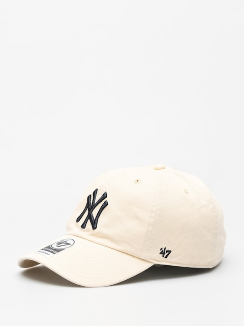 Šiltovka 47 Brand New York Yankees ZD (natural)